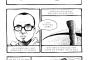 러브 앤 피스 2 (제2화, 살아남기)